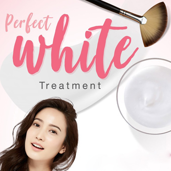 Perfect White Treatment