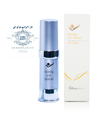 Revital Eye Serum