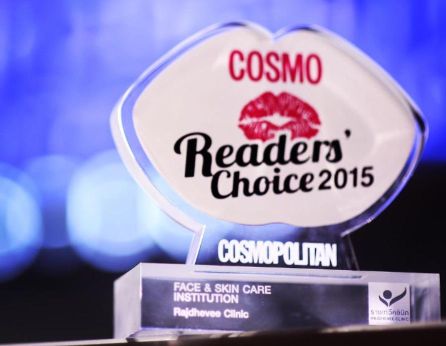 Cosmopolitan Reader Choice Awards